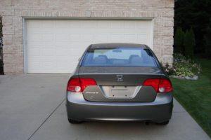 2006 HONDA CIVIC  LX 005