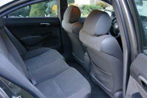 2006 HONDA CIVIC  LX 008