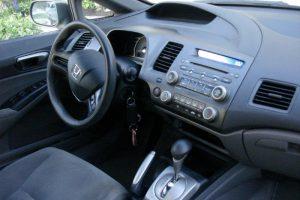 2006 HONDA CIVIC  LX 011