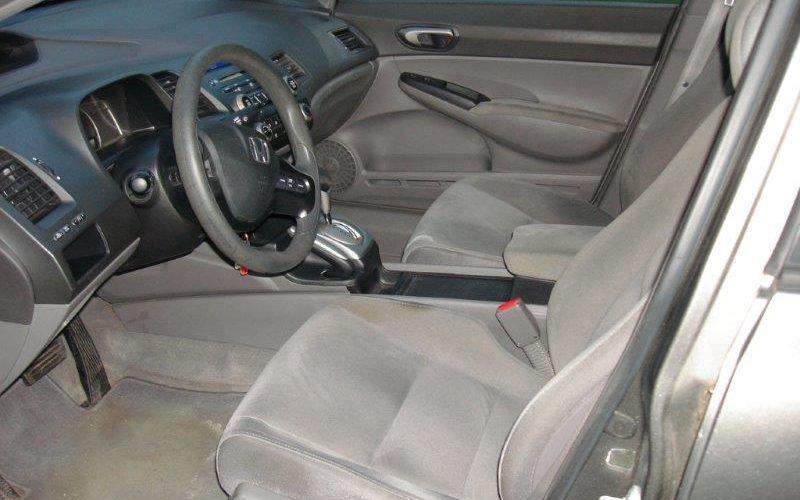 2006 HONDA CIVIC  LX 016