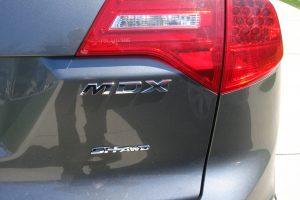 2008 ACURA MDX  AWD  SPORT 008