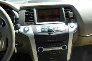 2009 NISSAN MURANO  AWD 009