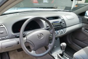 2006 TOYOTA CAMRY LE 038