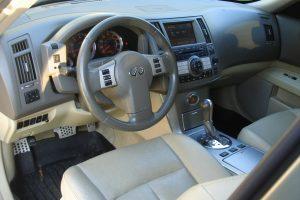 2007 INFINITY  FX35  AWD 013