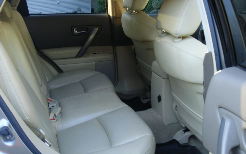 2007 INFINITY  FX35  AWD 019