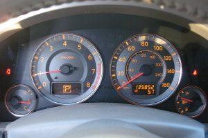 2007 INFINITY  FX35  AWD 021