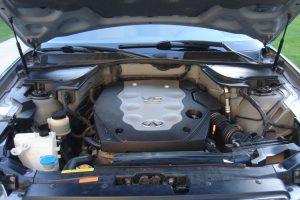 2007 INFINITY  FX35  AWD 030