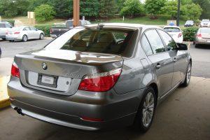 2009 BMW 535I XDRIVE 013