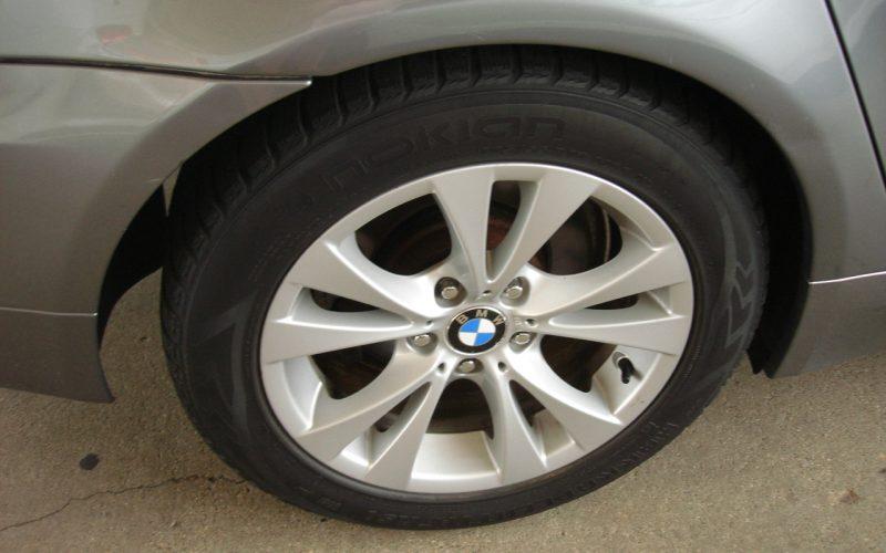 2009 BMW 535I XDRIVE 014