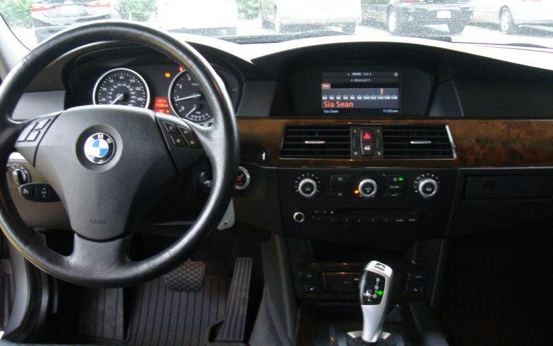 2009 BMW 535I XDRIVE 024