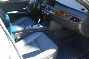 2009 BMW 535I XDRIVE 030