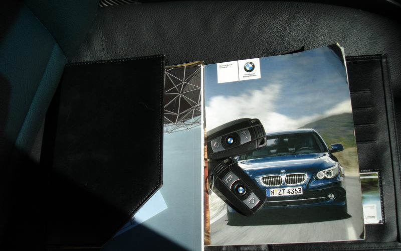 2009 BMW 535I XDRIVE 042