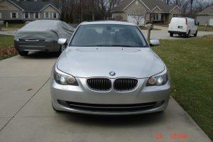 2009 BMW 528XI AWD V6 047