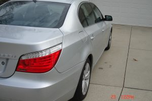 2009 BMW 528XI AWD V6 051