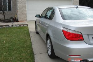 2009 BMW 528XI AWD V6 052