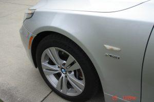 2009 BMW 528XI AWD V6 053
