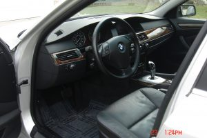 2009 BMW 528XI AWD V6 055
