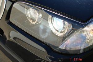 2007 BMW X3 SI V6 3.0L 014