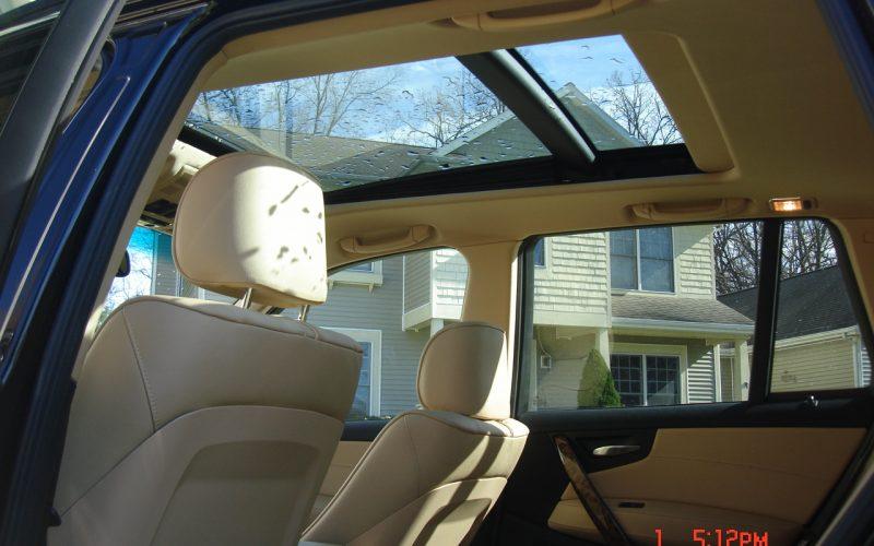 2007 BMW X3 SI V6 3.0L 016