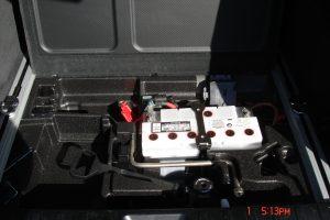 2007 BMW X3 SI V6 3.0L 020