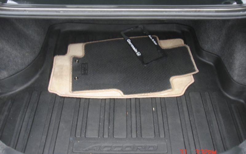 2007 HONDA ACCORD EX-L V6 3.0L 019