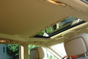 2007 Mercedes BENZ ML320 CDI 027