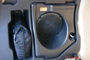 2007 Mercedes BENZ ML320 CDI 036