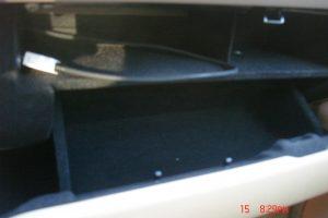 2007 Mercedes BENZ ML320 CDI 043