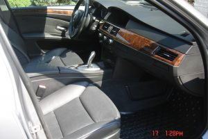 2008 BMW 535 XI AWD NAVIGATION 008