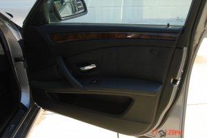 2008 BMW 535 XI AWD NAVIGATION 009