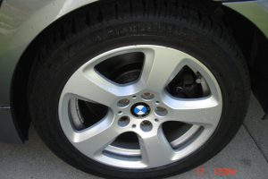 2008 BMW 535 XI AWD NAVIGATION 010