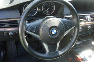 2008 BMW 535 XI AWD NAVIGATION 016