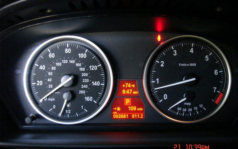 BMW 535IX DRIVE 003