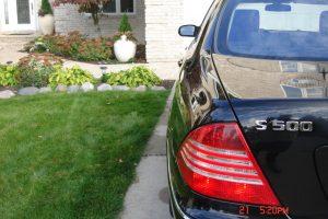 2005 MERCEDES BENZ S500 4 MATIC 008