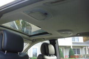 2005 MERCEDES BENZ S500 4 MATIC 012
