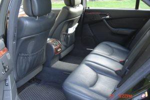 2005 MERCEDES BENZ S500 4 MATIC 014