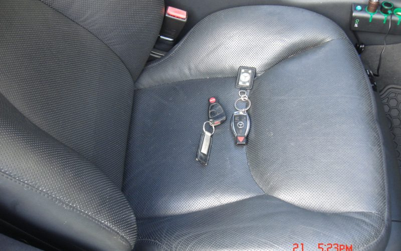 2005 MERCEDES BENZ S500 4 MATIC 017