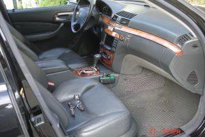 2005 MERCEDES BENZ S500 4 MATIC 018