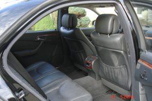 2005 MERCEDES BENZ S500 4 MATIC 019