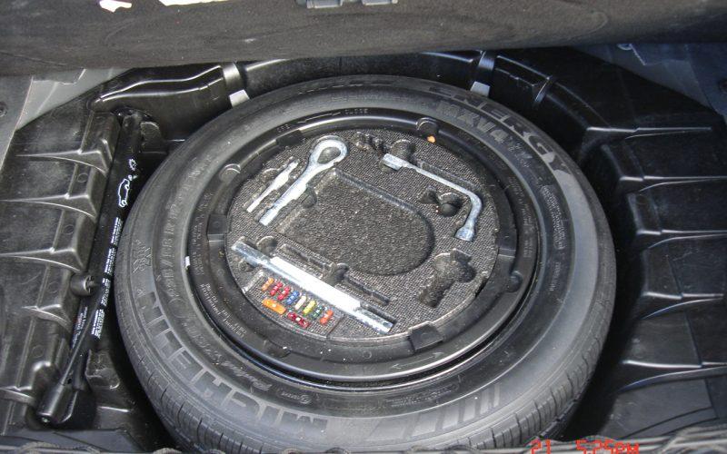 2005 MERCEDES BENZ S500 4 MATIC 022