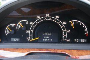 2005 MERCEDES BENZ S500 4 MATIC 025