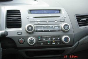 2006 HONDA CIVIC EX 008