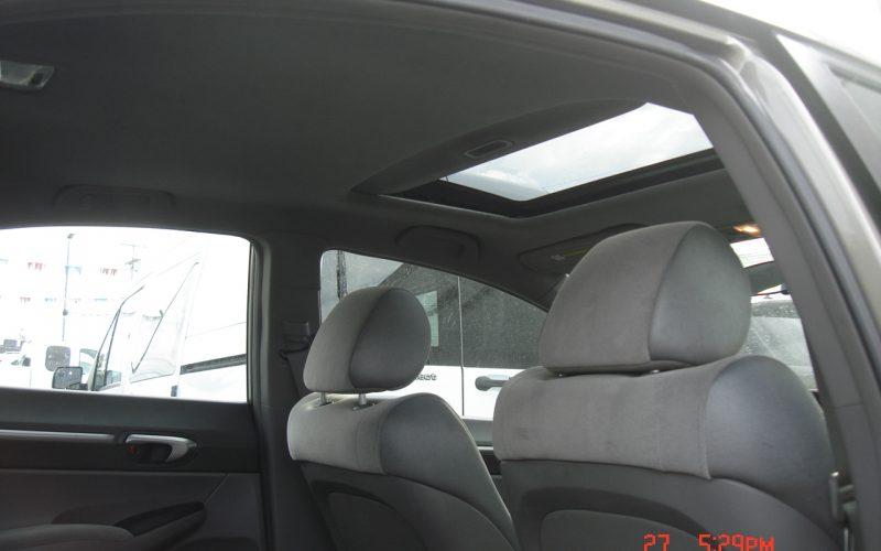 2006 HONDA CIVIC EX 014