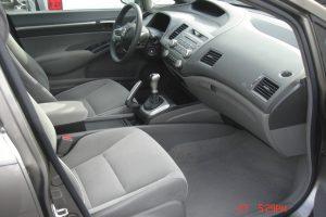 2006 HONDA CIVIC EX 016
