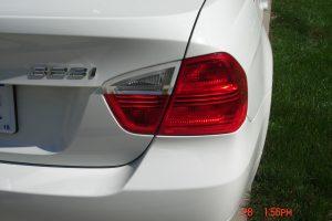 2007 BMW 323I SPORT V6 2.5L 005