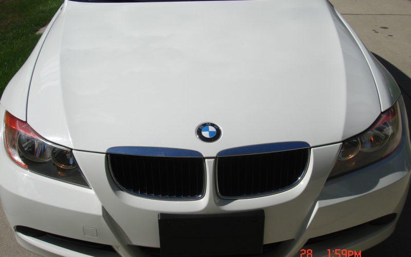 2007 BMW 323I SPORT V6 2.5L 006