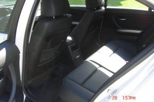 2007 BMW 323I SPORT V6 2.5L 010