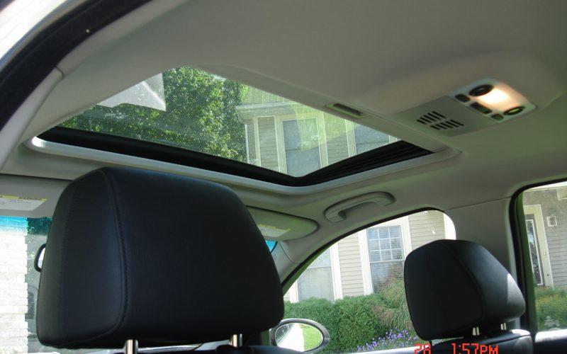 2007 BMW 323I SPORT V6 2.5L 011