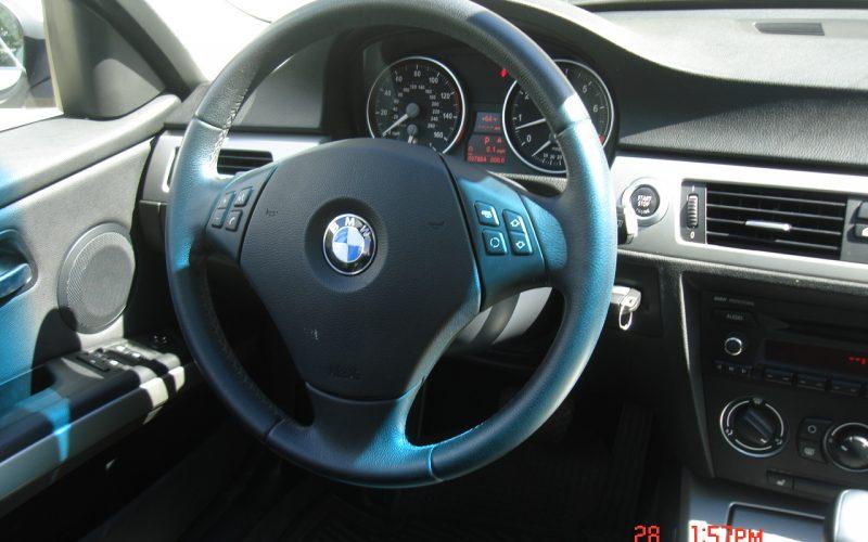 2007 BMW 323I SPORT V6 2.5L 014