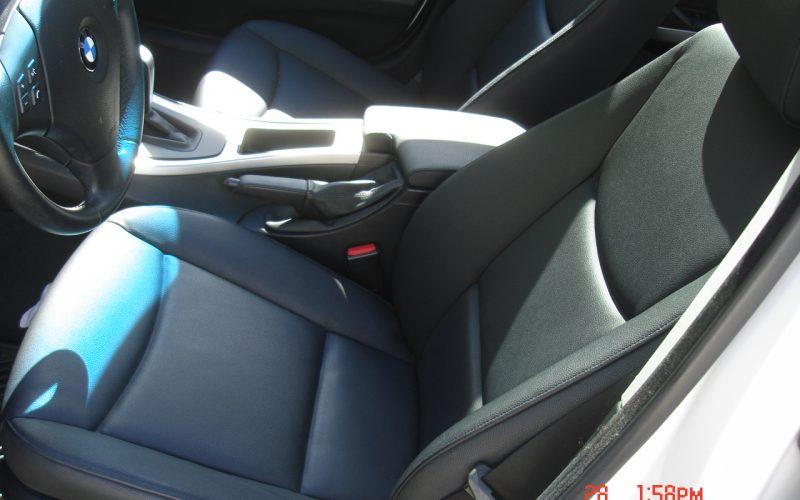 2007 BMW 323I SPORT V6 2.5L 017